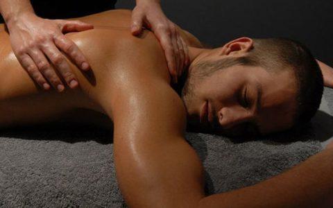 Particularités du massage tantra pour homme